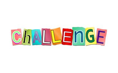 Image result for challenge